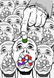 Psicólogo - Barcelona (Psicoterapia psicoanalítica)